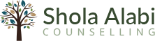 Shola Alabi Counselling